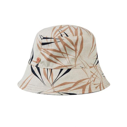 Chapeau bob réversible Mayser Le chapeau bob réversible. De Mayser, chapellerie allemande depuis 1800.