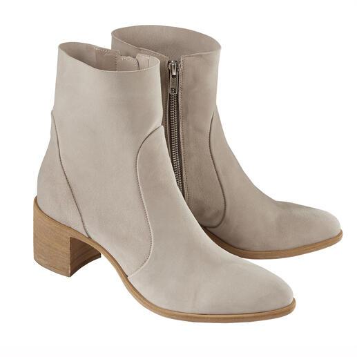 Bottines Western Ducanero® Surpassent toutes les tendances et vont avec de nombreux looks. Par Ducanero®, fabriqué en Italie.
