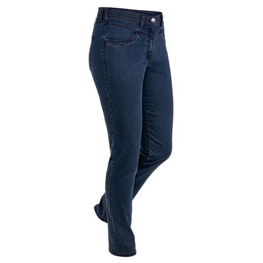 Jeans thermique svelte Grâce au Thermolite®, vous n'aurez jamais froid. Et il vous maintiendra toujours au sec.