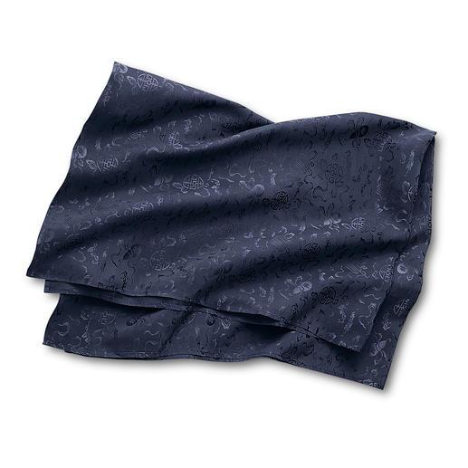 Le «Dream Wrap» Chauffe, protège, habille – et vous porte chance.