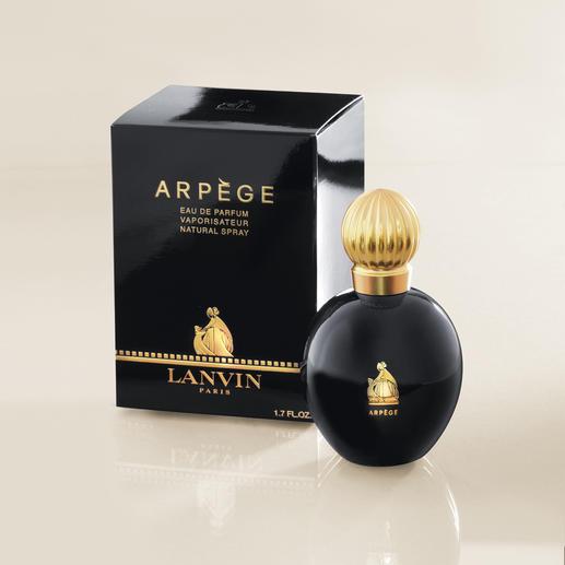 Eau de parfum Arpège Ce classique parmi les parfums de luxe fascine les femmes depuis plus de 80 ans.