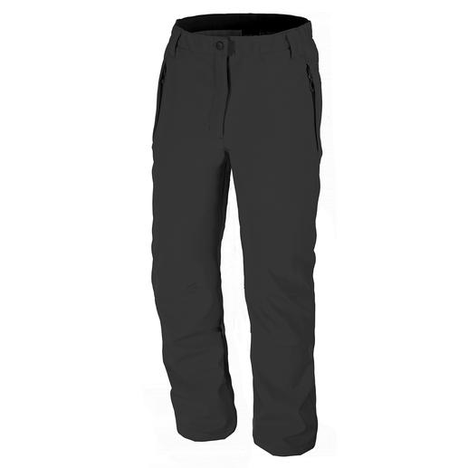Pantalon softshell, homme - Filiforme, léger et bien chaud grâce à la qualité du softshell. Un modèle au plus bel effet ! Par CMP.