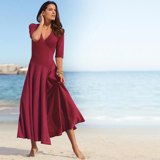 La robe Ibiza Confortable et féminine. Romantique et sexy. L'originale d'Espagne.