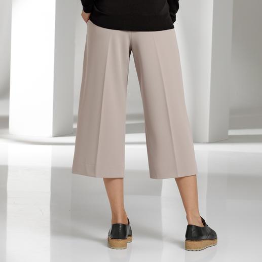 Culotte Seductive Un pantalon réputé compliqué, au style simplifié.