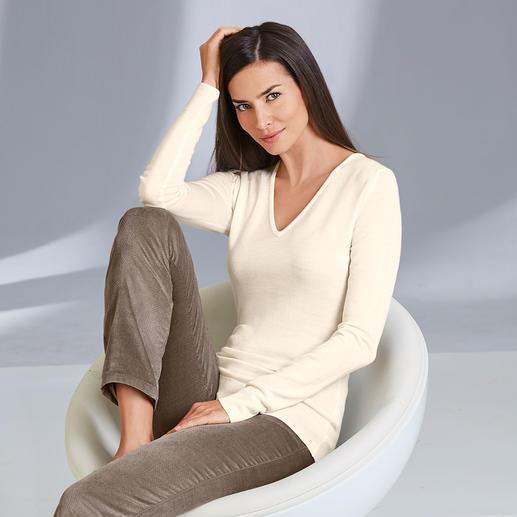 Pantalon velours ceinture magique RAPHAELA-BY-BRAX Votre pantalon 5 poches grand confort : le pantalon avec ceinture magique de RAPHAELA-BY-BRAX.