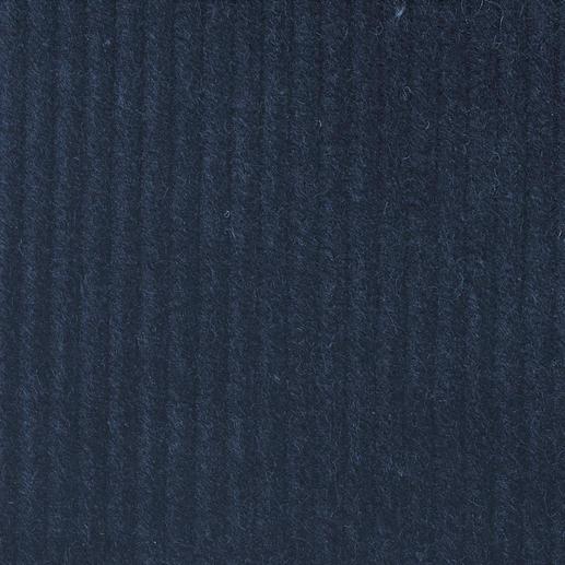 Le pantalon en velours côtelé B. Moss Doux comme le velours et résistant : le pantalon classique en velours côtelé de Brisbane Moss.