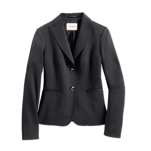 Blazer 24 heures lavable Le blazer 24 heures : parfait pour le bureau. Décontracté avec un jean. Élégant en soirée. Et même lavable !