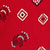 Rouge/Multicolore