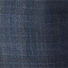 Bleu foncé/Gris