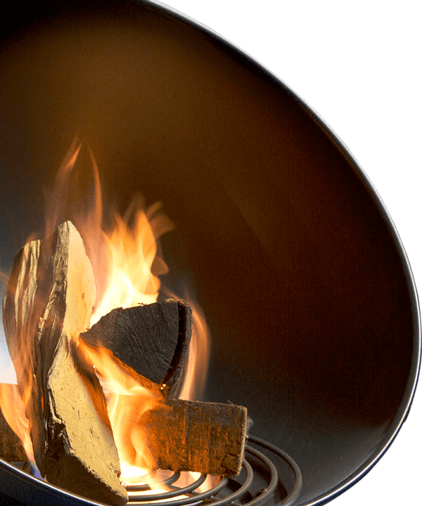 Brasero FireGlobe